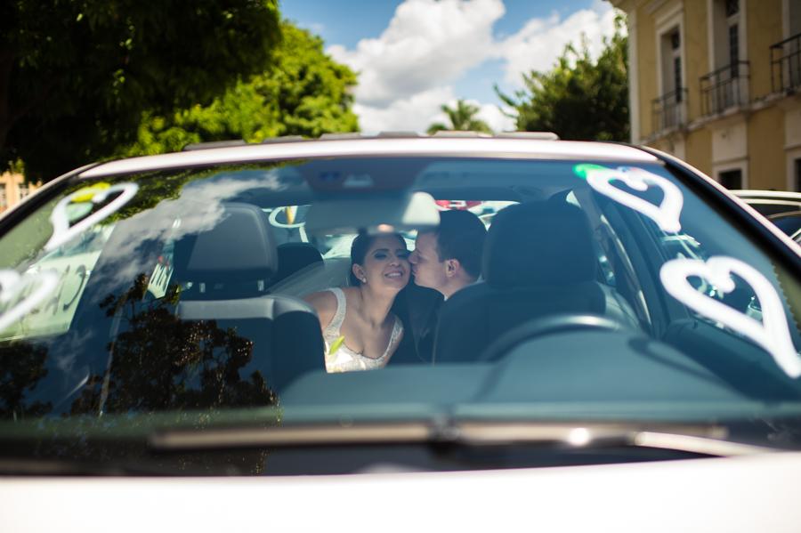 Foto de Casamento Emanuel e Michelle