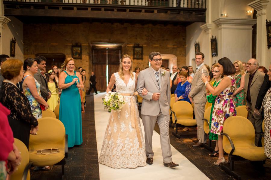 Foto de Casamento Carolina e Rafael