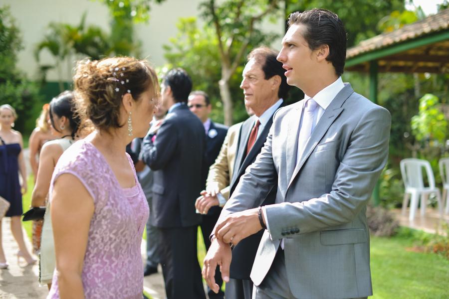 Foto de Casamento Kaisa  e Albert