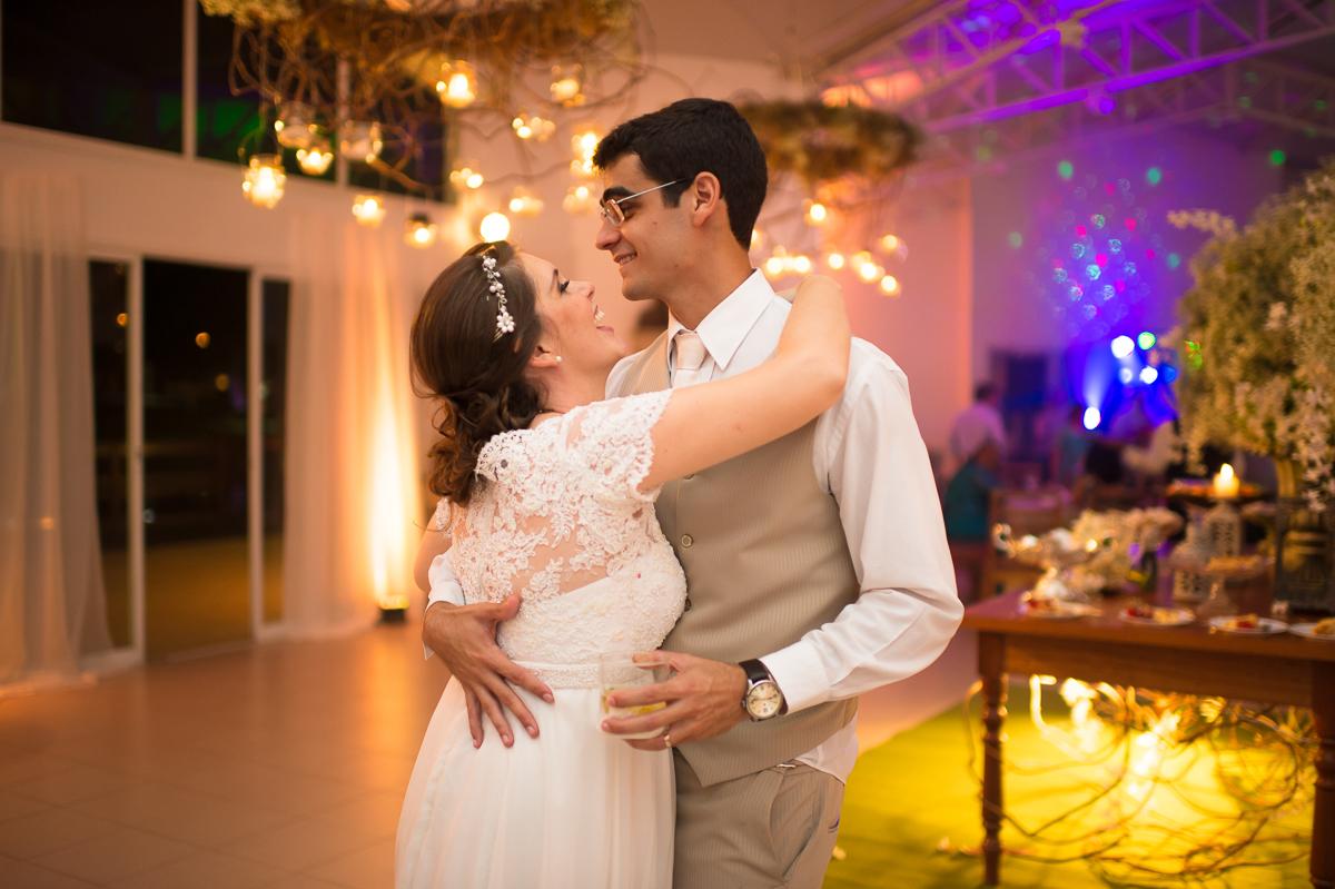 Foto de Casamento Juliane e Renato