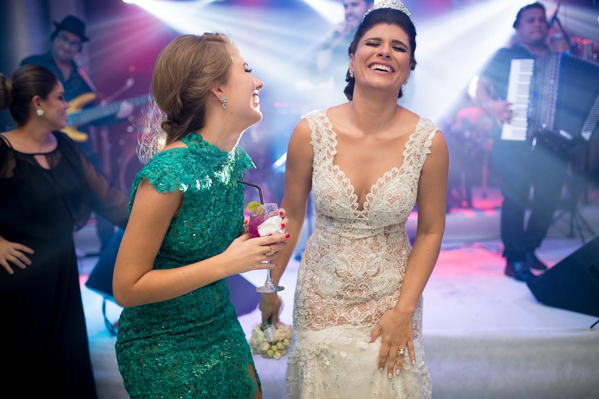 Foto de Casamento Paulo & Letícia