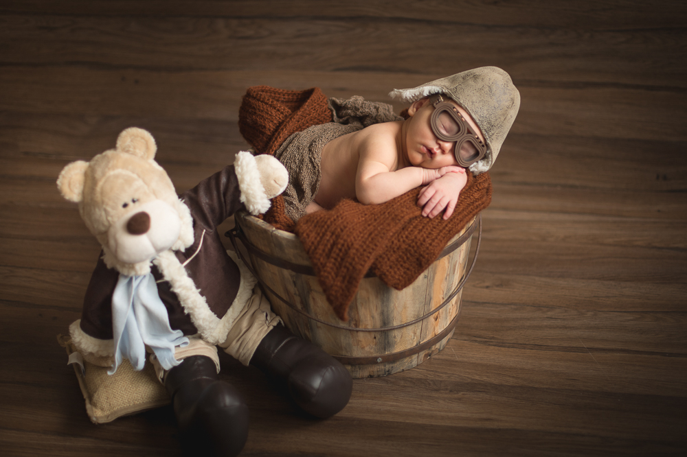 Foto de Newborn Lucas
