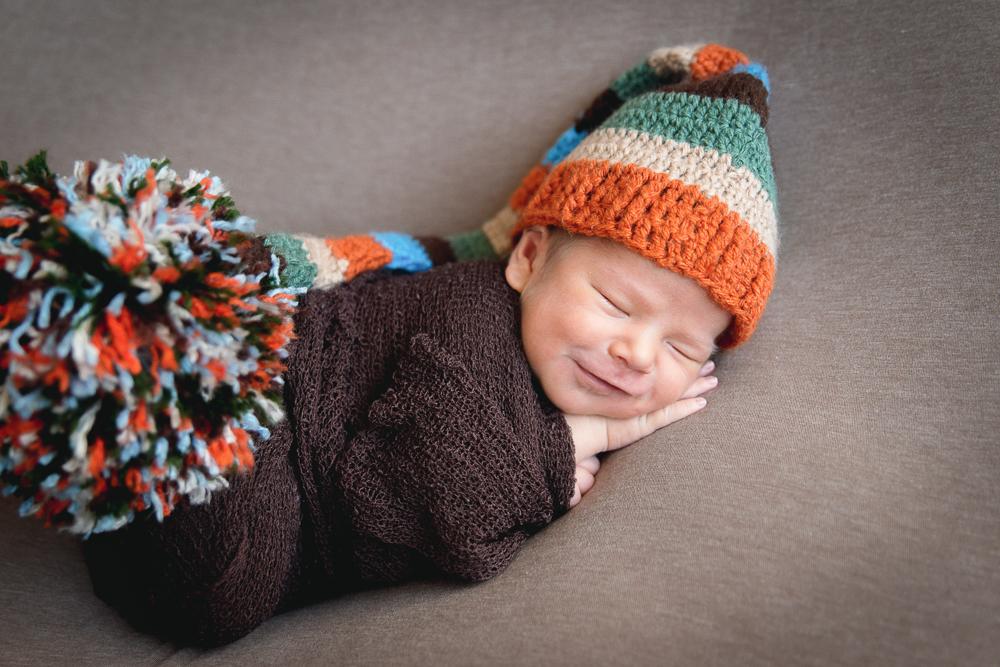 Foto de Newborn Mario Antonio