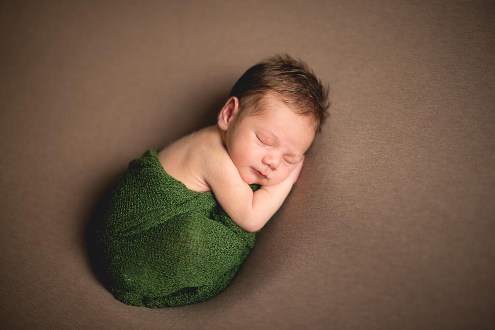 Foto de Newborn Luiz Antonio