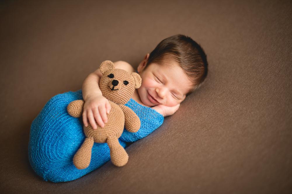 Foto de Newborn Rafael