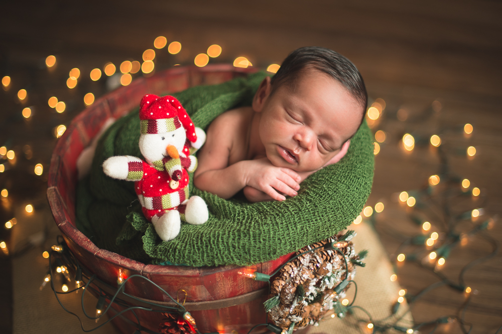 Foto de Newborn Ayo Enam