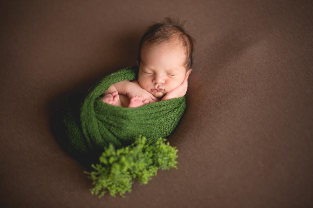 Foto de Newborn Antonio