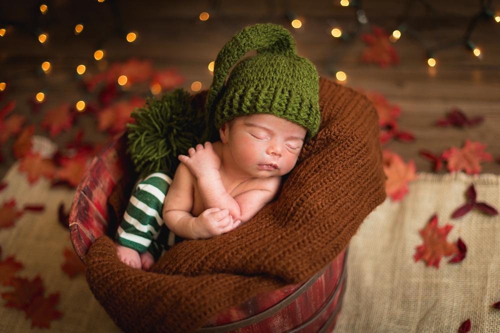 Foto de Newborn João