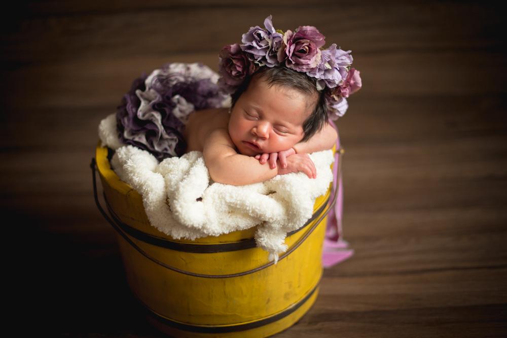 Foto de Newborn Maria Isis