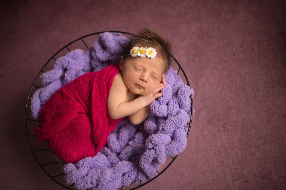 Foto de Newborn Maitê