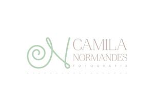 Logotipo de camila Feminino pinto