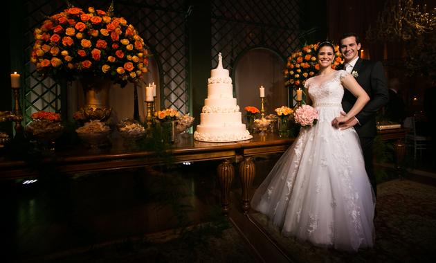 Capa do álbum do Casamentos de Gabriela e Rafael Mundel fotografados por Eduardo Perazzoli