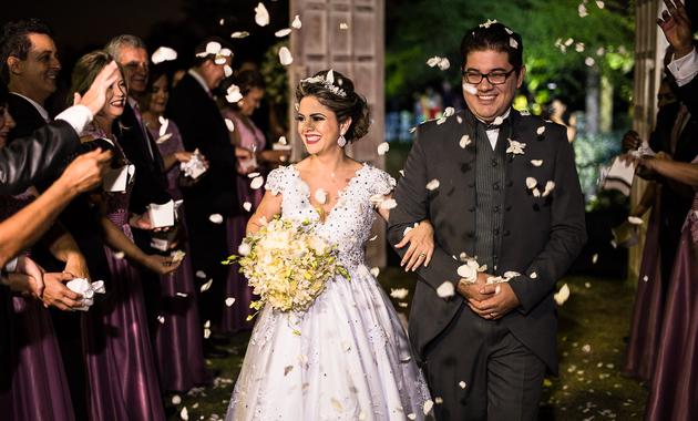 Capa do álbum do Casamentos de Elisangela Pedro e Rodrigo Lima fotografados por Eduardo Perazzoli