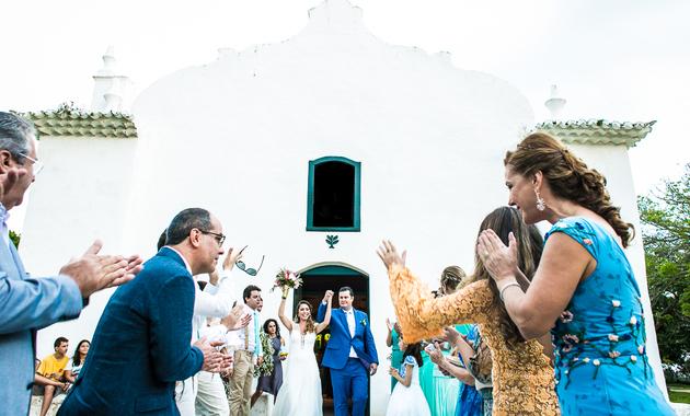 Capa do álbum do Casamentos de Mariana Alferes e Assis Gurgacz Neto fotografados por Eduardo Perazzoli
