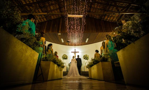 Capa do álbum do Casamentos de Carina e Claudio fotografados por Eduardo Perazzoli