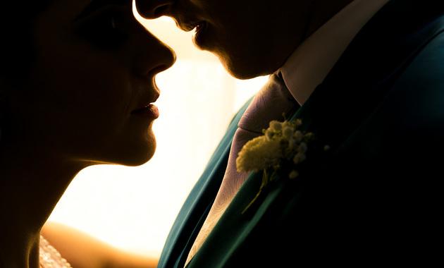 Capa do álbum do Casamentos de Raquel e Gerson fotografados por Eduardo Perazzoli
