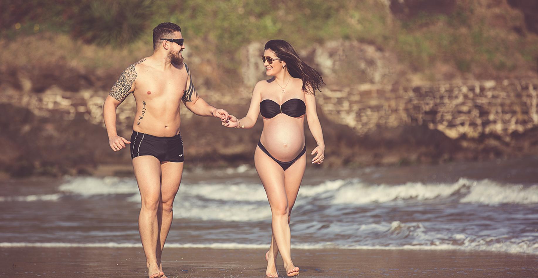 Camila e Murilo