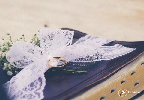 Casamentos de Morgana & João