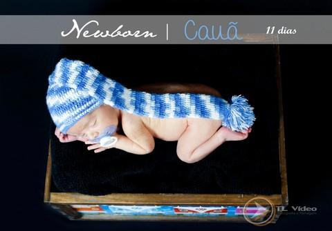 Estúdio Infantil de Newborn