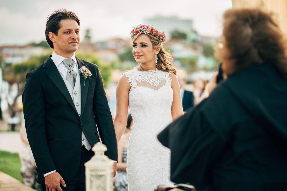 Casamento Marina Park Hotel