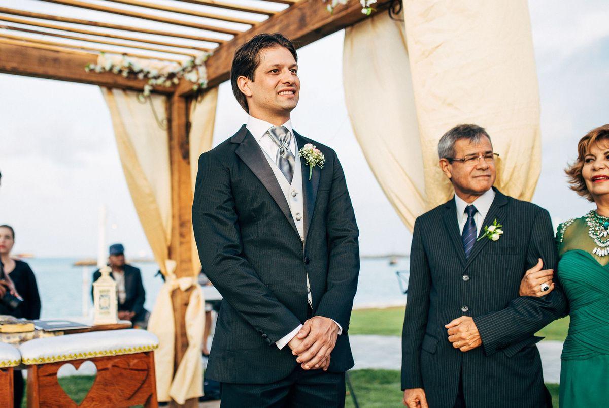 Casamento-no-Marina Park Hotel