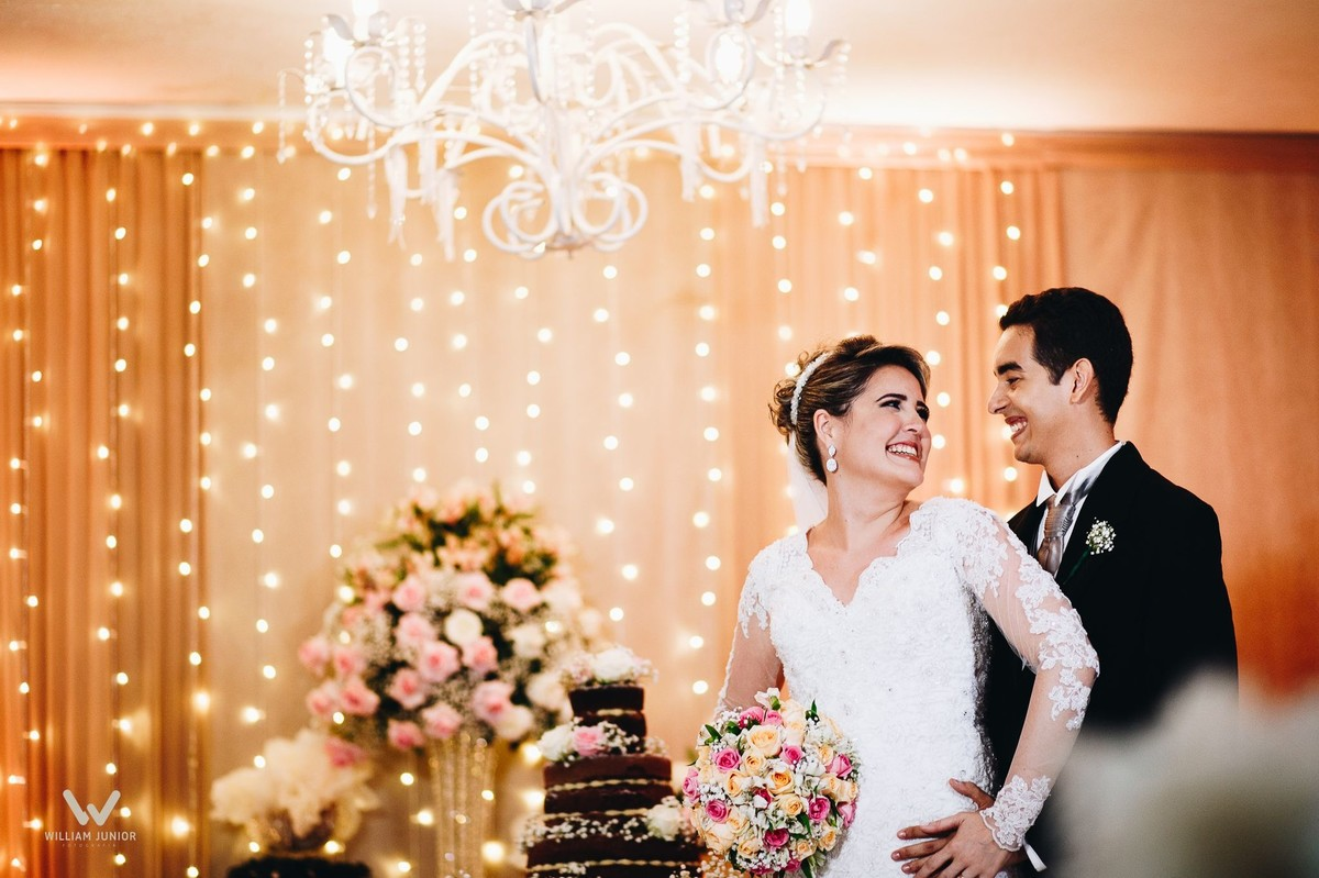 Casamento Católico em Fortaleza Ceará