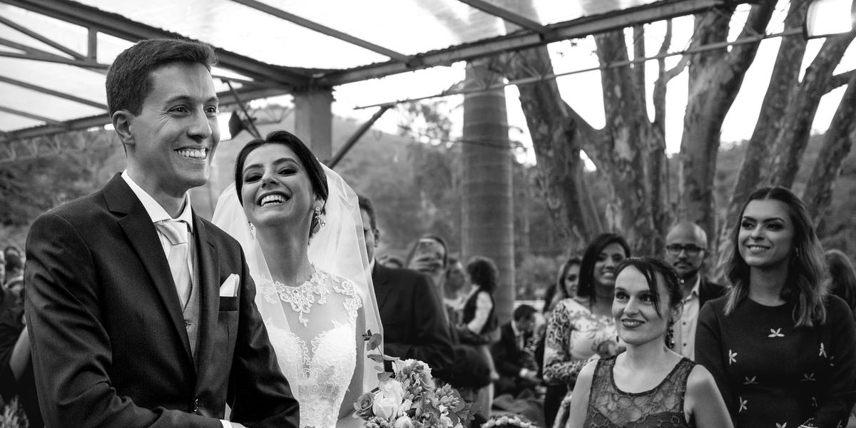 Casamentos de Gislaine e Ricardo em São José dos Campos-SP
