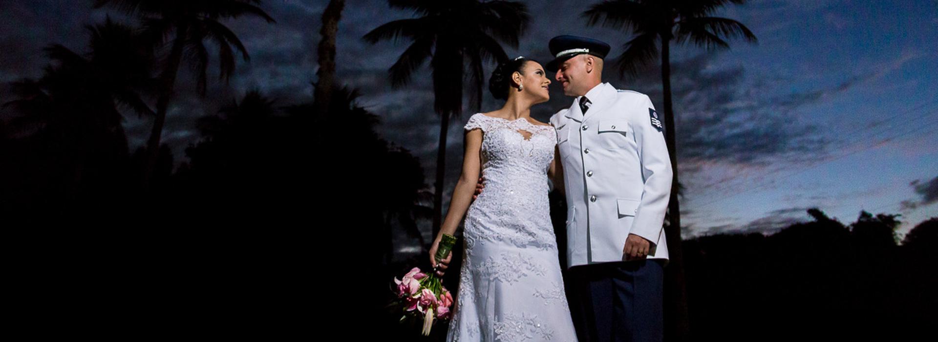 Casamentos de Marilan e Paulo em Guaratinguetá-SP