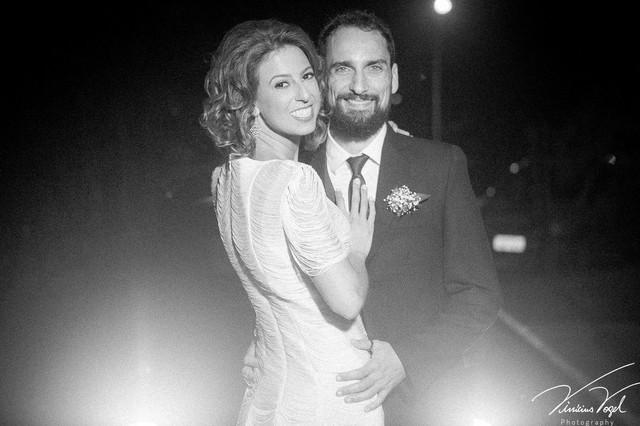 Weddings de Ana & Vini - Destination Wedding - Wedding Day