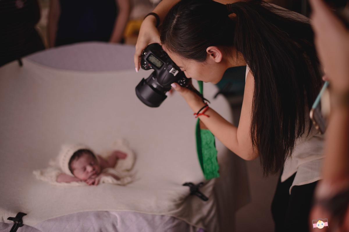 Foto de Workshop Jade Gao!