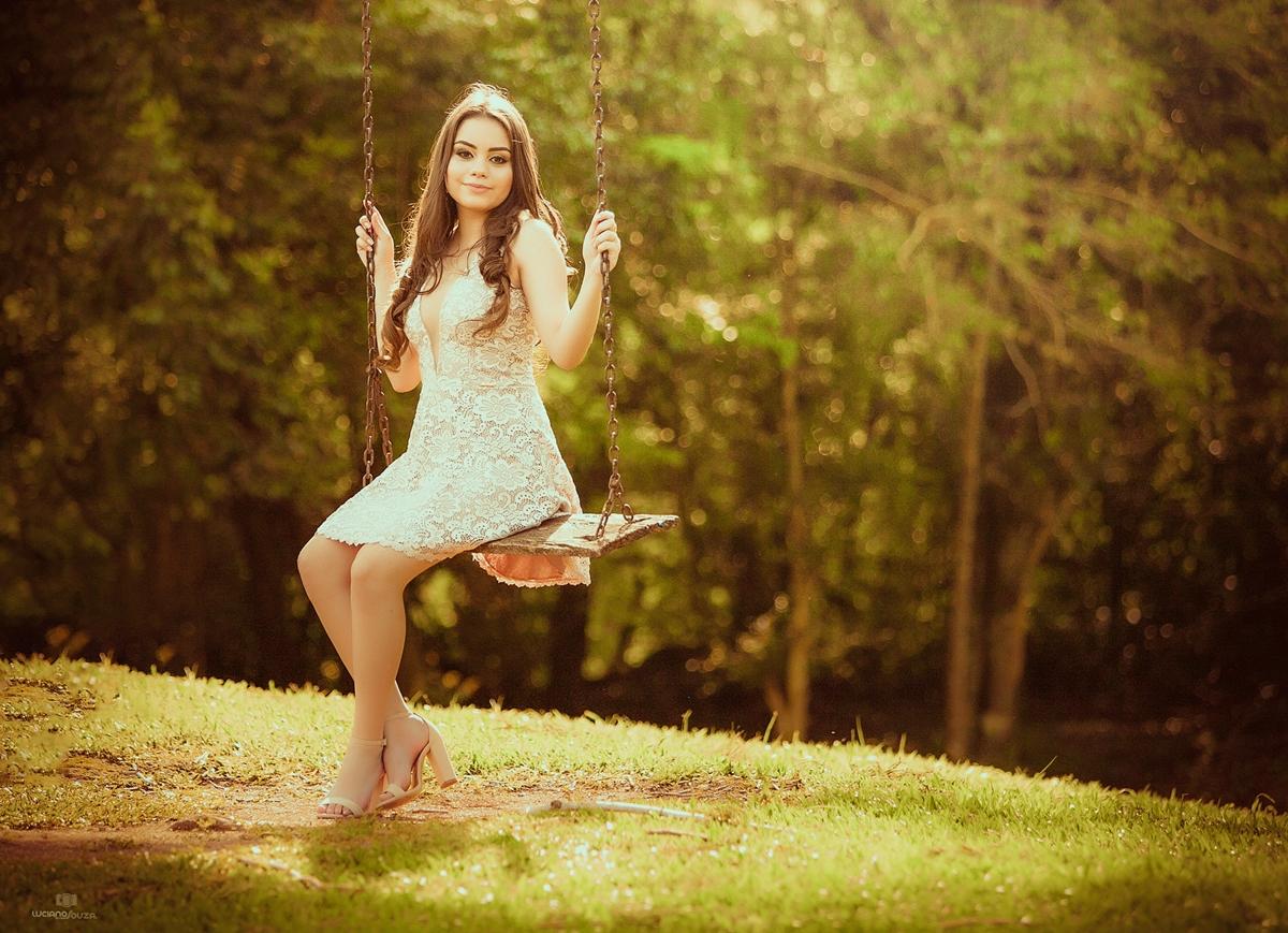 Foto de 15 Anos Eduarda Falk