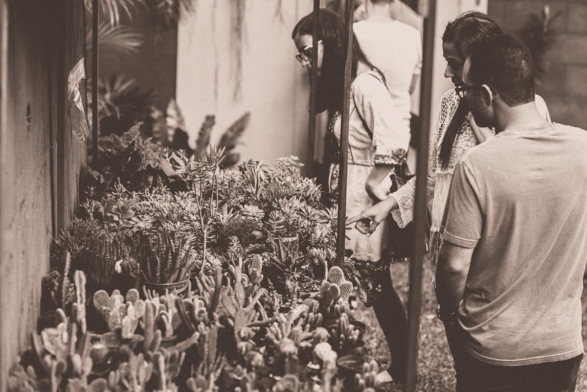 Foto de Inauguração Studio Lily