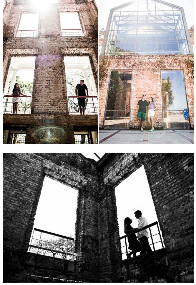 Foto de Carol e Daniel Blog Casamento Agora