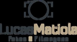 Logotipo de Lucas Matiola