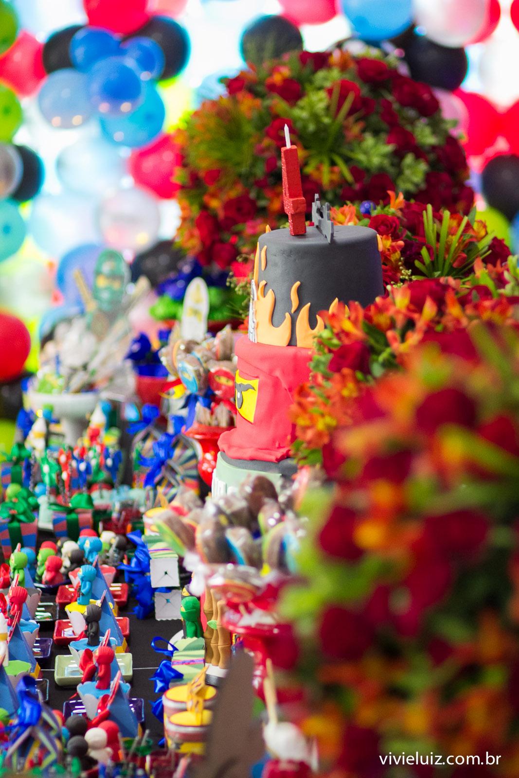 decoracao branca de neve de festa infantil em brasilia com fotos da vivi e luiz fotografias