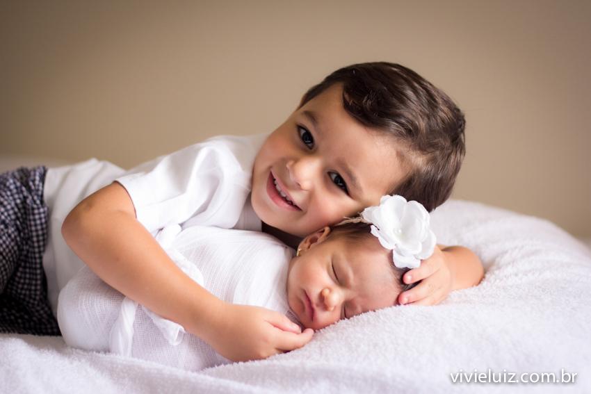 irmão e irmã