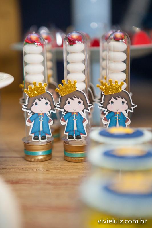 balinhas em tubetes do pequeno príncipe