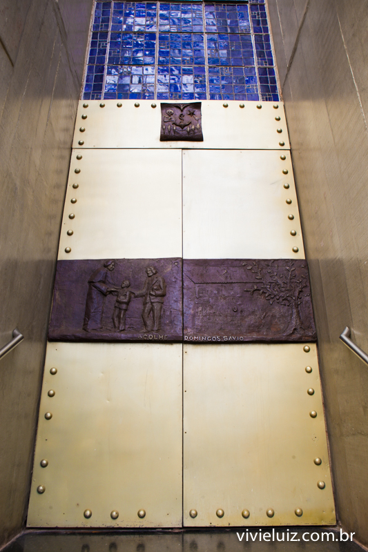 porta santa da dom bosco