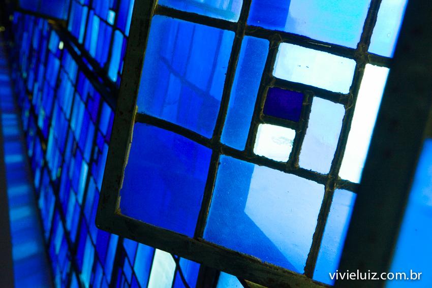 vitral da dom bosco