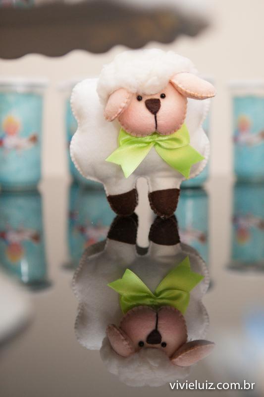 ovelha do pequeno príncipe