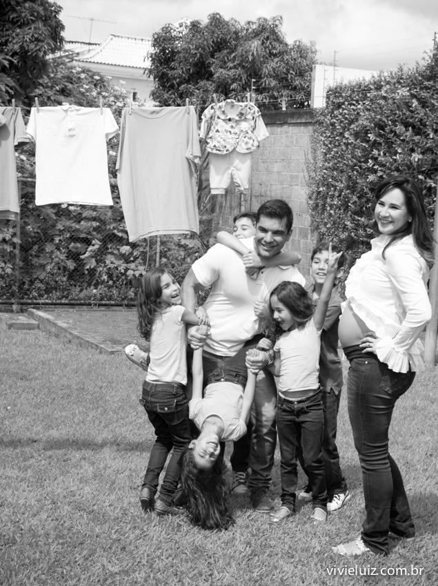 família quintal
