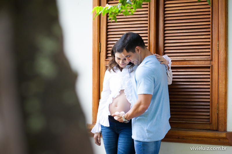 pais gravidas