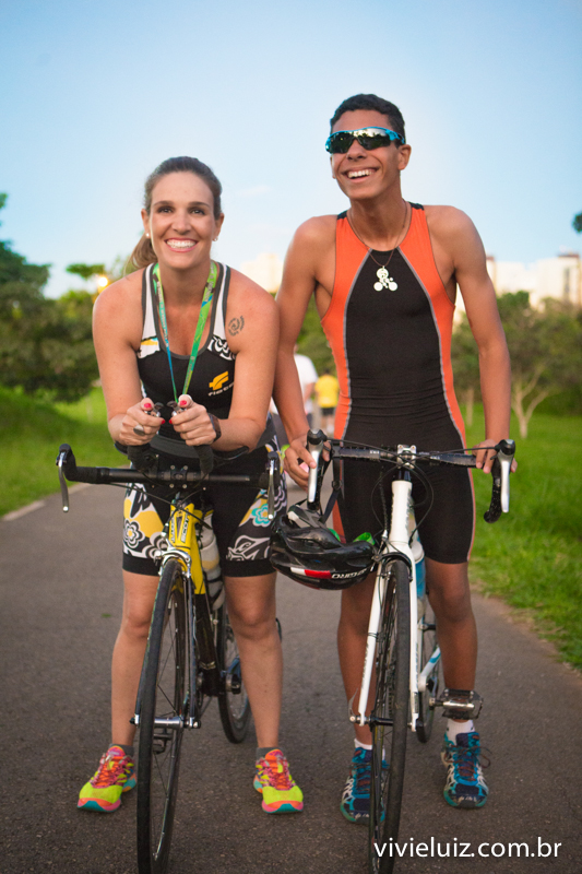 casal ciclista