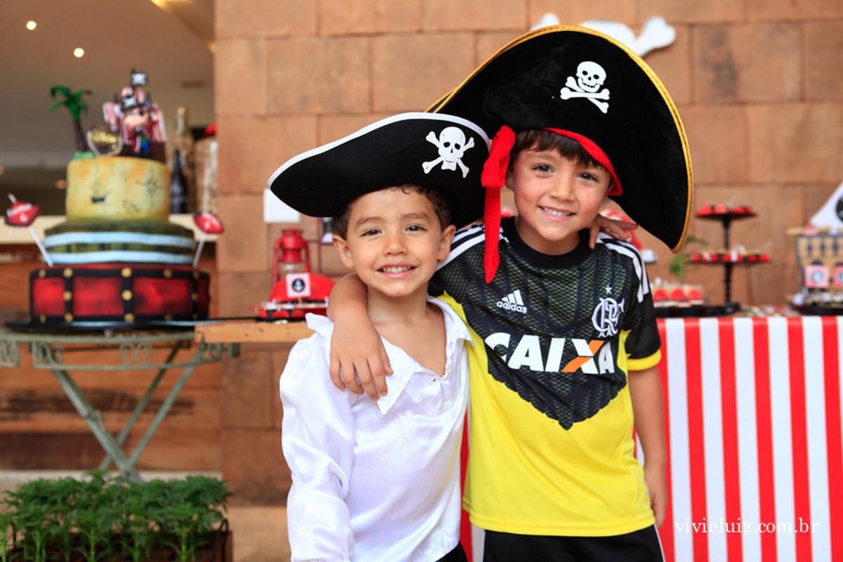 Aniversário | Eduardo e Rafael