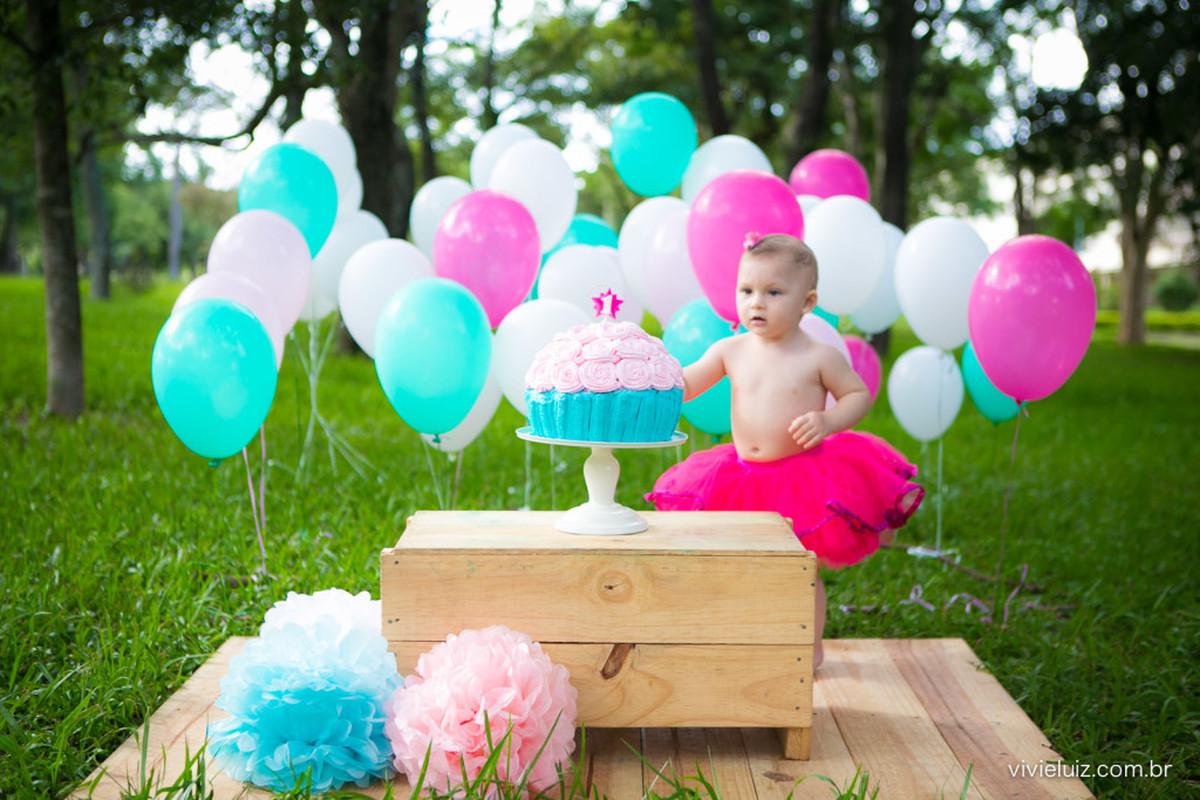 Smash The Cake Yasmin