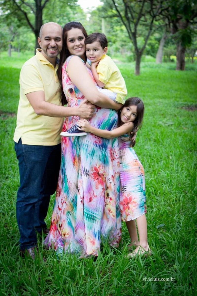 Fotografia – Gestação Raquel e Jônatas