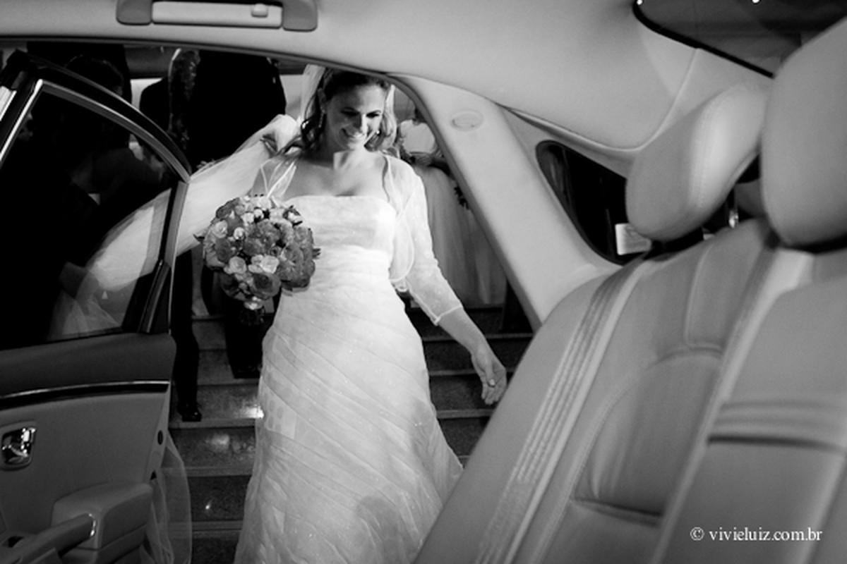 Casamento | Natalia e Darse