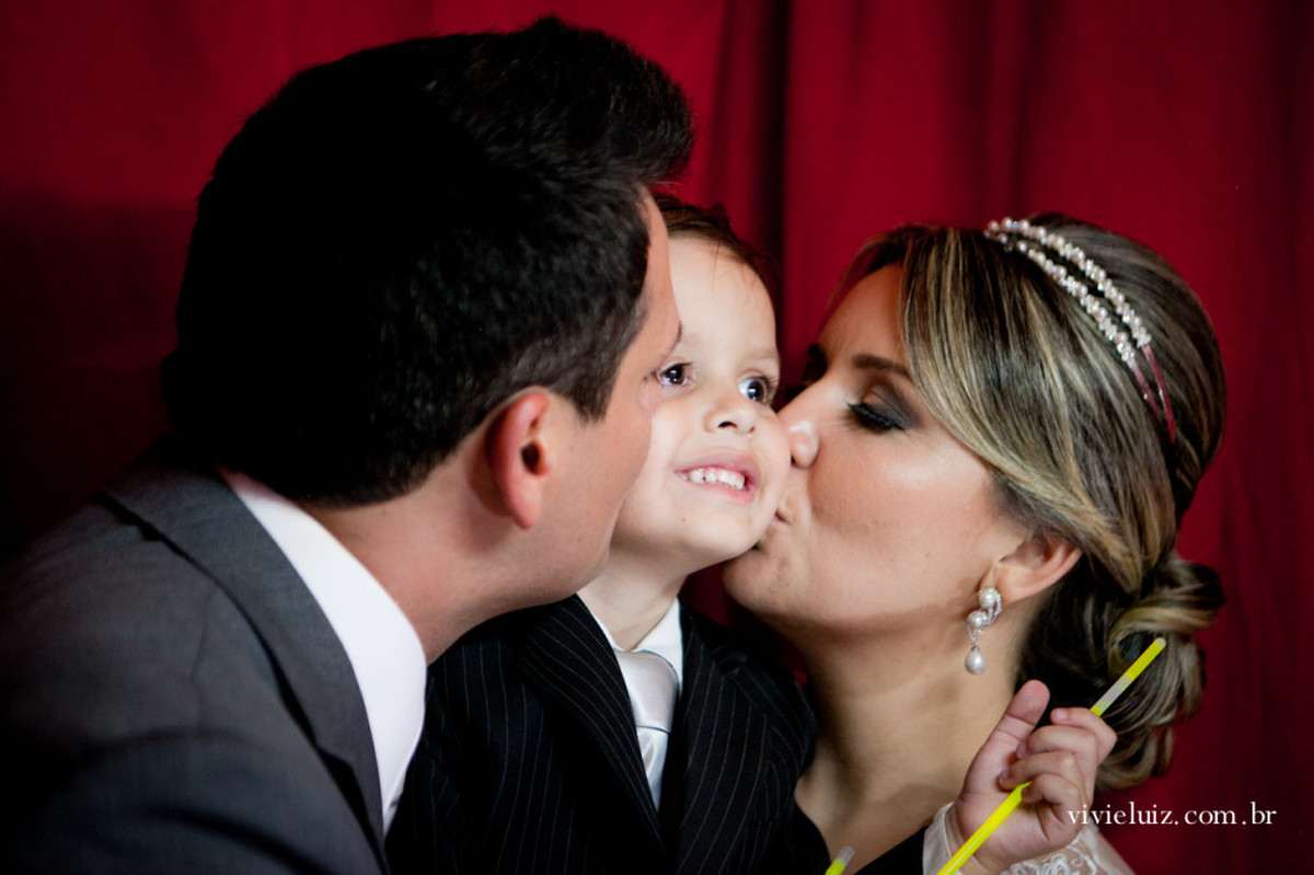 Casamento | Patrícia e Tales
