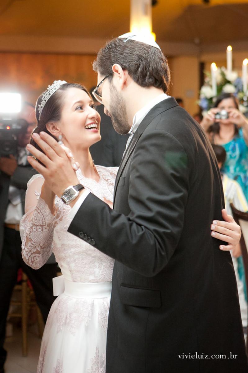 Casamento   Kaccia e André
