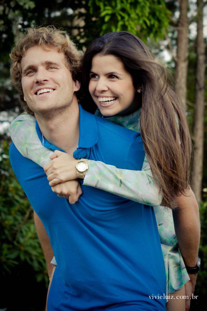 Ensaio casal | Fernanda e Colin